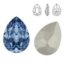 4320 MM 8 Swarovski Pear-shaped MONTANA F