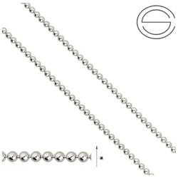 CPL 2,2 Sterling Silver 925 Silver Chain for Jewelry Making